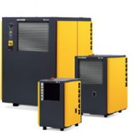SECOTEC Refrigeration Dryers