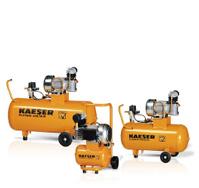 CLASSIC Series - Workshop Compressors