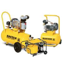 Premium Series - Workshop Compressors