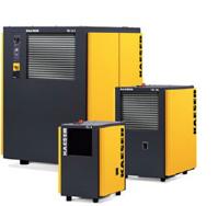 SECOTEC Refrigeration Dryers